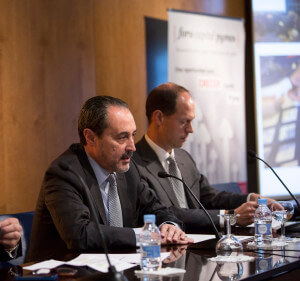 enisa mab_cierre 2015 Foro capital pymes