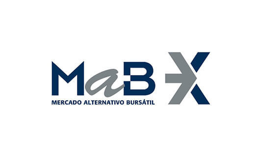 acuerdo con el mercado alternativo bursátil