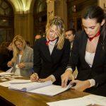acreditacion para el foro de inversión en madrid
