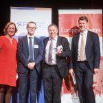 premio foro capital pymes por la comision europea