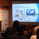 presentación de empresas ante inversores