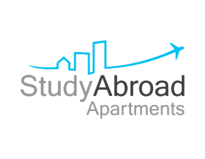 Logo Study Abroad Apartments